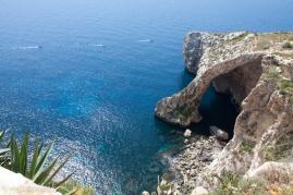 Azure Grotto
