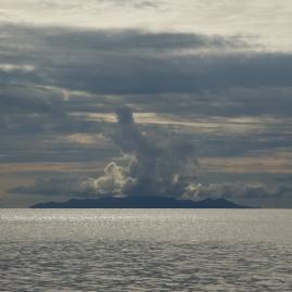 Pulau Una Una